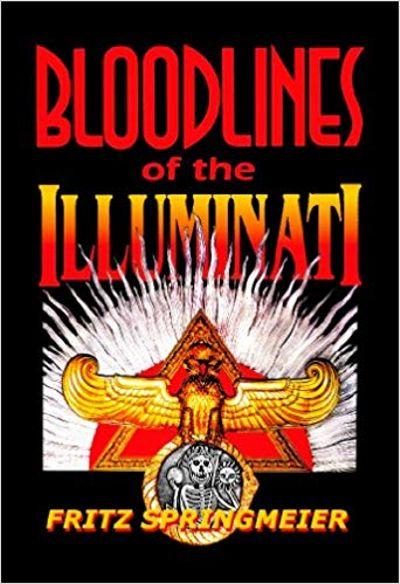 The Bloodlines of Illuminati